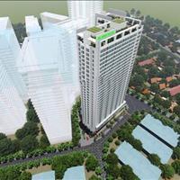 Bán căn hộ 611, 3 phòng ngủ chung cư An Bình Plaza 97 Trần Bình