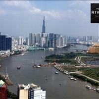 The River Thủ Thiêm - căn hộ hạng sang quận 2 - đối diện Vinhomes Tân Cảng