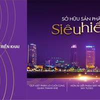 Bán đất nền dự án quận Thanh Khê - Đà Nẵng giá 6.5 tỷ