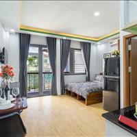 Cho thuê căn hộ dịch vụ cao cấp trung tâm Bình Thạnh