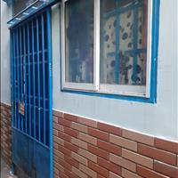 Cho thuê nhà nguyên căn gần chợ Gò Vấp, đại học Công Nghiệp giá rẻ