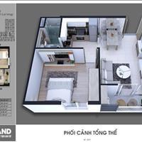 Bán căn hộ quận Tân Phú - Hồ Chí Minh giá 2.13 tỷ