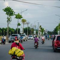 Bán đất nền dự án cách TP Quảng Ngãi 500m, đường tỉnh lộ Nguyễn Công Phương giá chủ đầu tư