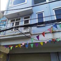 Cho thuê nhà riêng Ngọc Thụy, Long Biên, 70m2, 4 tầng, giá 16 triệu/tháng