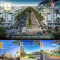 Sở hữu vĩnh viễn 6% đất giới hạn Đảo Ngọc Phú Quốc - Meyhomes Capital - TP đảo nhiệt đới đa sắc màu