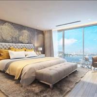 Bán gấp 2 căn hộ chung cư lô góc B - 2508 và 909 (66,5m2) tại Intracom Riverside chỉ từ 21 triệu/m2