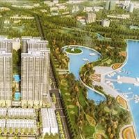 Chính chủ bán căn hộ 2 PN, 2 wc tầng 21 (block U1 view sông) Q7 Saigon Riverside 2,2 tỷ- Hưng Thịnh