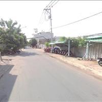 Bán đất Quận 8 - Thành phố Hồ Chí Minh giá 1.80 tỷ