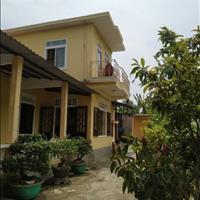 Cần bán đất tặng nhà kiệt ô tô Phú Mộng, phường Kim Long, thành phố Huế