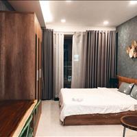 Cho thuê căn hộ chung cư Millennium Quận 4, lầu cao, view đẹp, 1 PN, nội thất sang trọng, giá rẻ