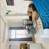 Cho thuê căn hộ dịch vụ full nội thất Dương Bá Trạc quận 8 - gần trung tâm
