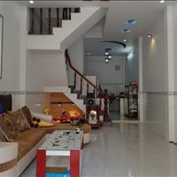 Cho thuê nhà 1 trệt 1 lầu, 40m2 hẻm rộng Phan Huy Ích quận Gò Vấp