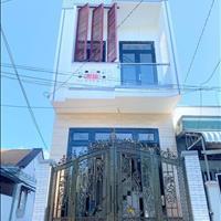 Nhà 1 trệt 1 lầu góc 2 mặt tiền hẻm 8 - 7 - 6 Lộ Ngân Hàng, Trần Nam Phú - giá 2,45 tỷ