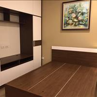 Mở bán căn hộ phố Đỗ Nhuận - Ngoại Giao Đoàn - Bắc Từ Liêm đủ nội thất về ở luôn, giá từ 600 triệu