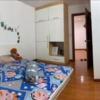 Cho thuê căn hộ chung cư Hateco Hoàng Mai 2 phòng ngủ, 1 khách, 1 bếp, 2 vệ sinh full đồ