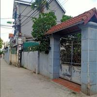 Bán đất quận Gia Lâm - Hà Nội giá 1.26 tỷ (bao sang tên)