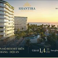 Căn hộ resort biển Hội An, giá chỉ từ 1,4 tỷ ưu đãi hấp dẫn
