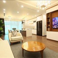 Bán cắt lỗ căn hộ cao cấp 3 phòng ngủ, 2 WC dự án The Legacy
