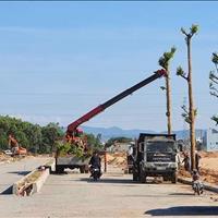 Khu đô thị Phú Mỹ Quảng Ngãi - Đất trung tâm thành phố Quảng Ngãi giá rẻ