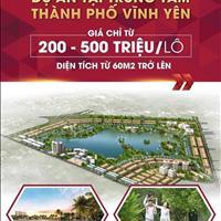 Dự án TMS HOMES WONDER WORLD Vĩnh Yên Vĩnh Phúc . Nơi đầu tư bền vững cho các nhà kinh doanh BĐS