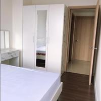 Cho thuê căn hộ 2 phòng ngủ - full nội thất cao cấp - view đông nam cực mát - giá chỉ 12 triệu