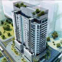 Bán căn hộ chung cư Golden Palace, Quận Thanh Xuân 98m2, 3 phòng ngủ
