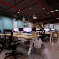 Cho thuê văn phòng 200m2 giá chỉ 70 triệu/tháng tại Charmington Cao Thắng, Quận 10, ngay trung tâm