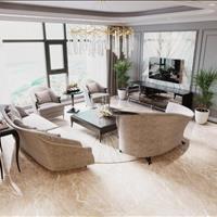 Bán căn biệt thự trên không Mipec Riverside, giá chỉ từ 40 triệu/m2