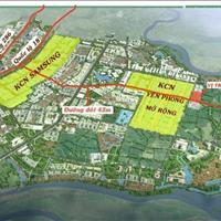 Bán đất nền đấu giá dự án huyện Yên Phong - Bắc Ninh