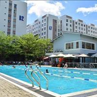 Cho thuê căn chung cư Ehome 3 – Bình Tân 64m2, 2 phòng ngủ, phòng sạch, có công viên, tiện ích