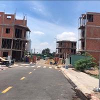 Cam kết đất thành phố 100% - 12/07/2020 Sacombank HT thanh lý 21 lô đất KDC Hai Thành Bình Tân MR