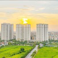 Chính chủ đi nước ngoài bán gấp căn hộ 3 ngủ Tecco Garden Thanh Trì