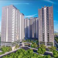 Căn hộ trung tâm TP. Thuận An, ngay Lotte Mart, CĐT Malaysia, thanh toán tối đa 50% nhận nhà