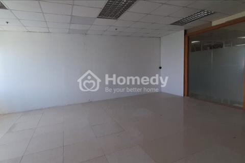 Cho thuê văn phòng đường Hùng Vương, diện tích 50m2, 86m2 liên hệ hotline