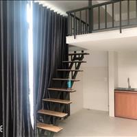 Cho thuê căn hộ dịch vụ view cửa sổ lớn quận Tân Hương - Tân Phú
