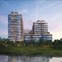 Mở bán căn hộ siêu sang The River Thủ Thiêm, ôm trọn view sông Sài Gòn