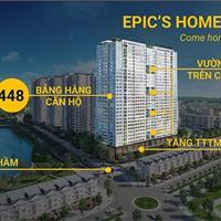 Bán căn hộ quận Bắc Từ Liêm - Hà Nội giá 2.2 tỷ