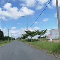 Bán lô đất thổ 100%, diện tích ngang 5x19m (95m2), mặt tiền đường Tỉnh Lộ 10, giá 2 tỷ 850 triệu