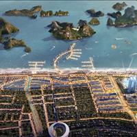Bán đất nền ven biển dự án Green Dragon City - trung tâm Cẩm Phả