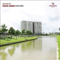 Bán căn hộ Kikyo Quận 9 - TP Hồ Chí Minh bao thuế phí 1.8 tỷ