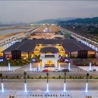 Đất nền Phương Đông Vân Đồn - Cơ hội đầu tư giá chỉ 22 triệu/m2