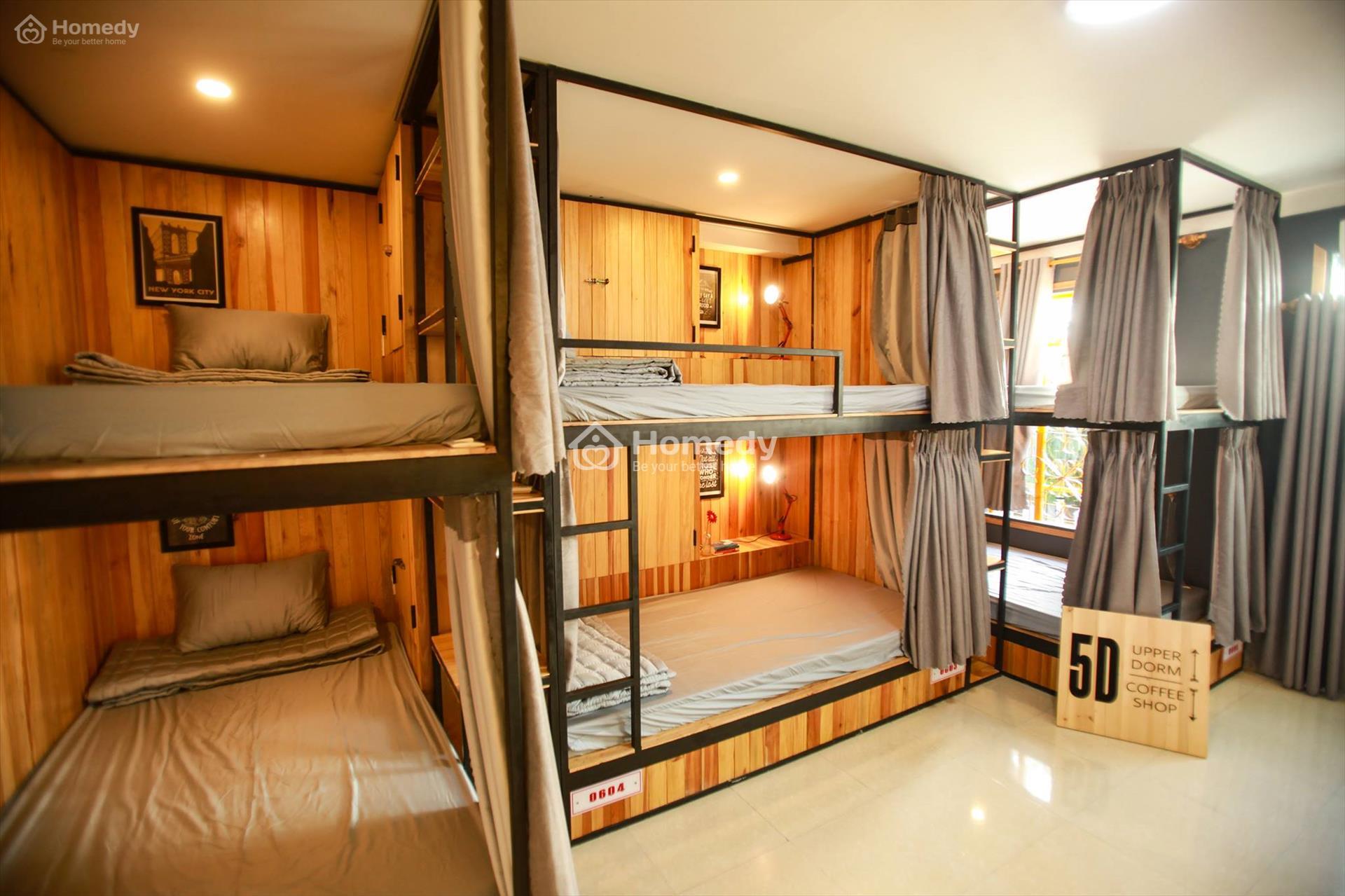 Phòng dorm là gì? Phòng felmale dorm