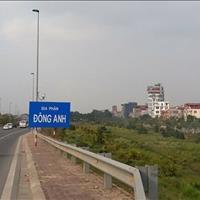 Bán đất quận Đông Anh - Hà Nội giá thỏa thuận