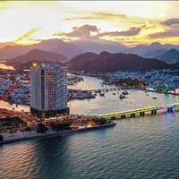 Bán căn hộ quận Nha Trang - Khánh Hòa sổ hồng sở hữu lâu dài chuẩn 4 sao