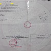 Bán đất huyện Bến Cát - tỉnh Bình Dương giá 1 tỷ