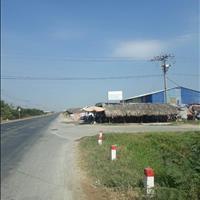 Bán đất quận Củ Chi - TP Hồ Chí Minh giá 550.00 triệu