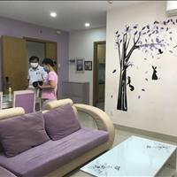 Cho thuê căn hộ Him Lam, Quận 6 giá rẻ nhất, 2 phòng ngủ, 2 WC, full nội thất giá 13 triệu/tháng