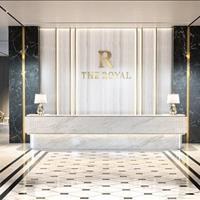 (Độc nhất) căn hộ siêu sang bên bờ sông Hàn sở hữu lâu dài - The Royal