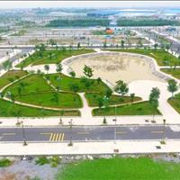 Cần vốn bán nhanh lô đất 100m2 đối diện cổng khu công nghiệp Đồng Văn IV, đã có sổ đỏ