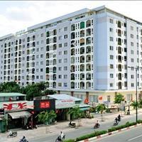 Cho thuê căn hộ chung cư Cửu Long, Quận Bình Thạnh, full nội thất 3 phòng ngủ 2wc